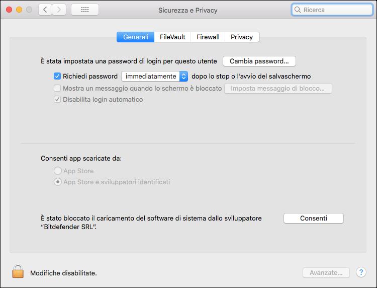 Installare bitdefender antivirus for mac - Sblocca