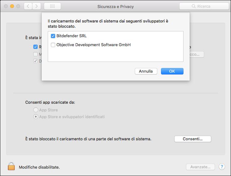 Installare bitdefender antivirus for mac - Bitdefender SRL